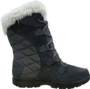 Columbia Ice Maiden II Waterproof Snow Boots